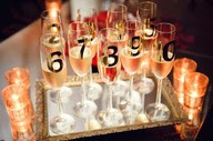 Getting Ready for New Years!  Ideas For a Soiree