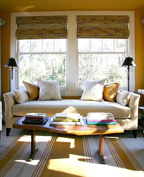 glamorous mustard yellow color living room | Inspiring Colors: Mustard Yellow — JWS Interiors