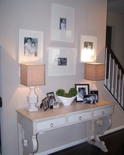 Project Hallway Vignette–Which Setup Is Best?
