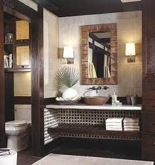 Bathroom Envy