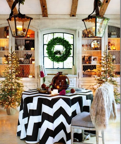 Holiday Decor Ideas/Easy Wrap Ideas
