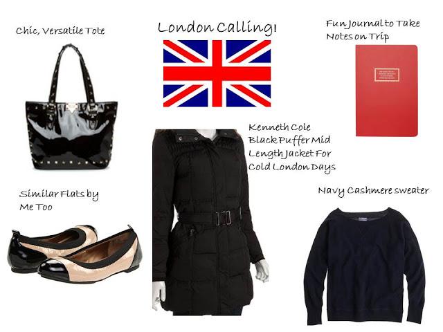 A La London