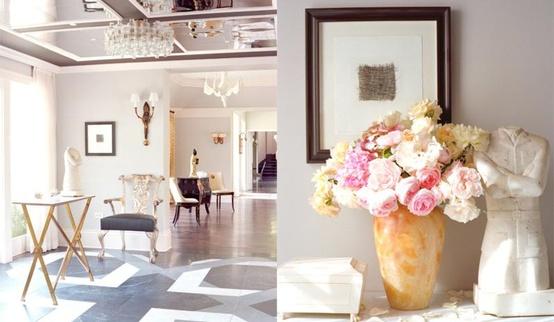 Gorgeous Details=Gorgeous Rooms