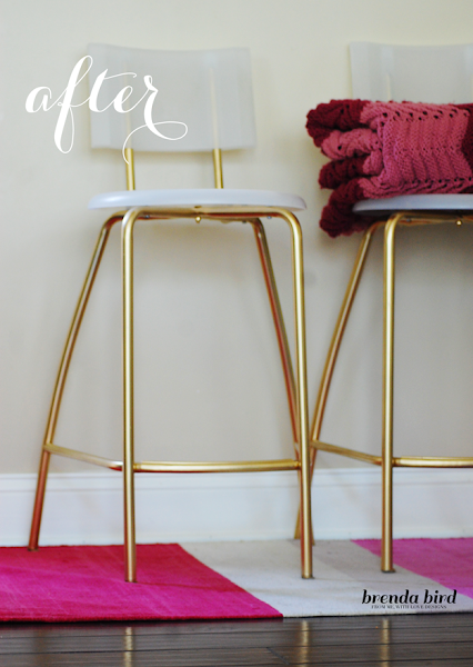 Easy & Glam DIY IKEA Hack