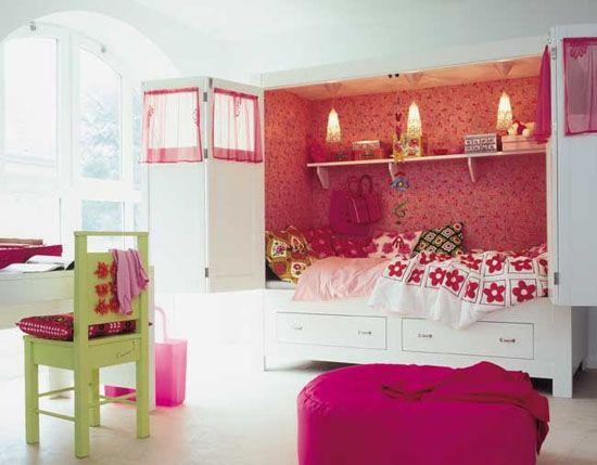 HIDEAWAY BEDS