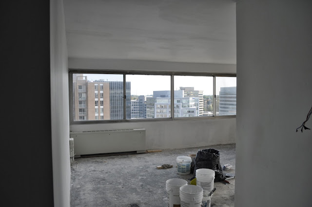 EXCITING NEW PROJECT: SNEAK PEEK ON CONDO WITH SKY HIGH VIEWS