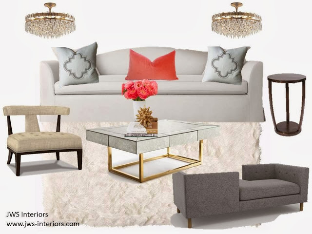 Exciting News & Design Boards for Glam Condo Project (Sneak Peek)