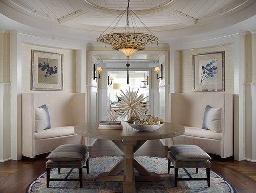 Cindy Ray Interiors, Palm Beach, FL.