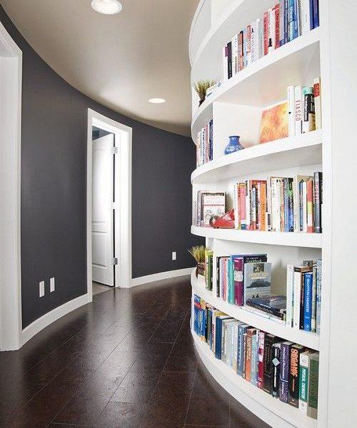 Clever Hallway Designs