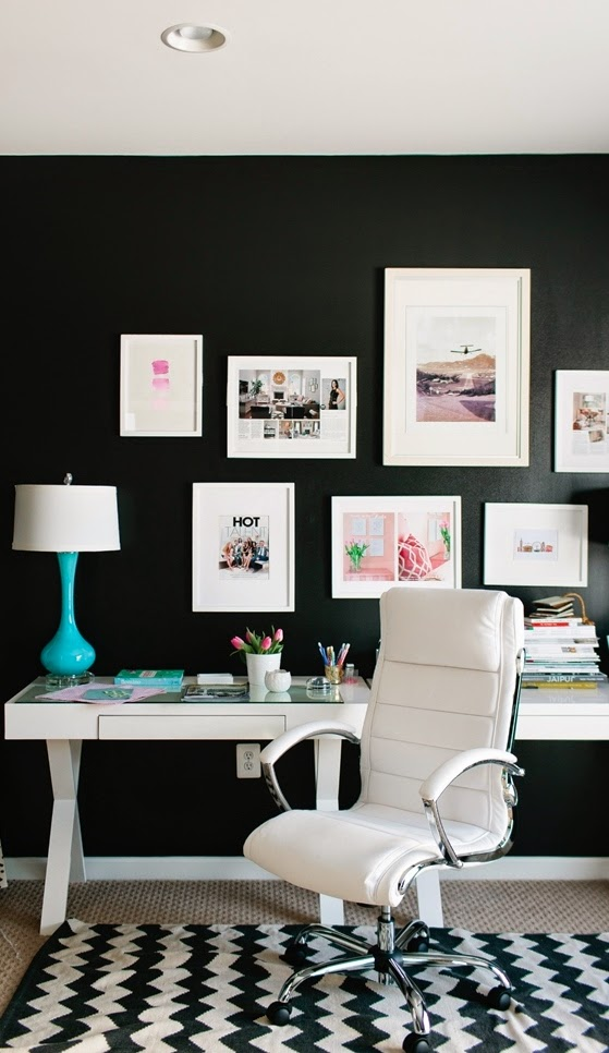 JWS Interiors Featured On TheEverygirl