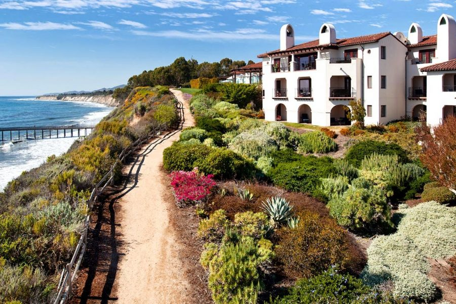 Jet Setter: Santa Barbara