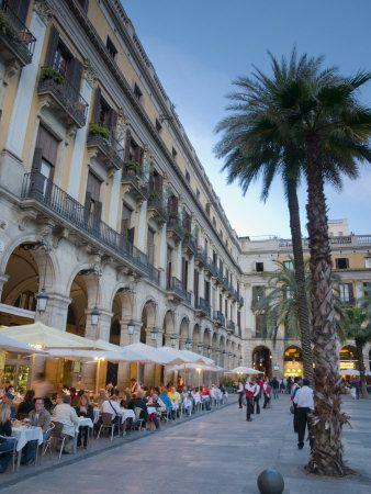 Jet Setter: Barcelona