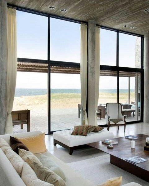 Beach Inspired Interiors/Heading to California