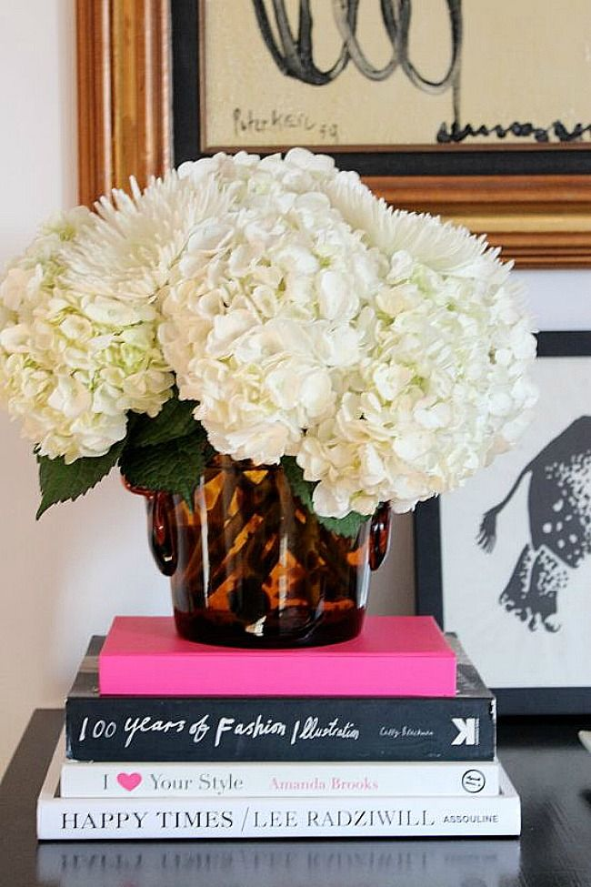 An Easy Way to Brighten Your Space
