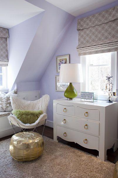 Girl's Room.  Kat Liebschwager