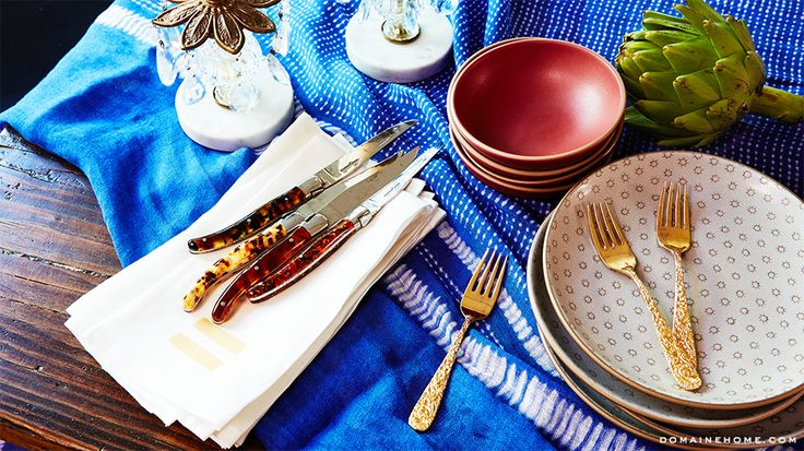 9-dining-room-cutlery-dishes-whitney-port-home-tour-venice-domaine-home
