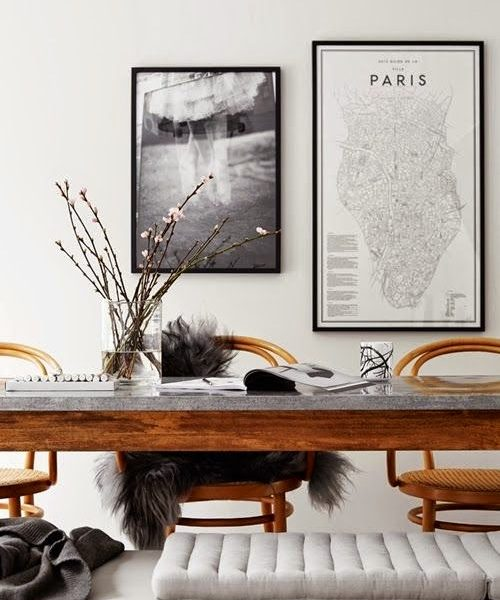 Fall Decor/Natural Elements In Design