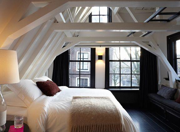 A Cozy Bedroom