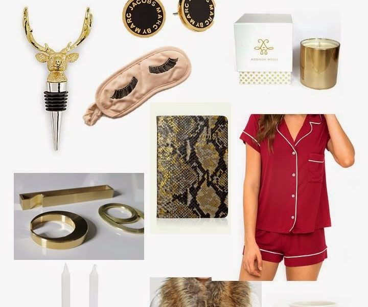 JWS Interiors Gift Guide For Her-Under $100