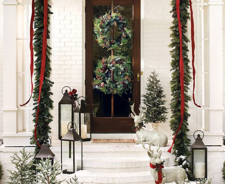 Gorgeous Ideas for Holiday Decor with Ballard Designs