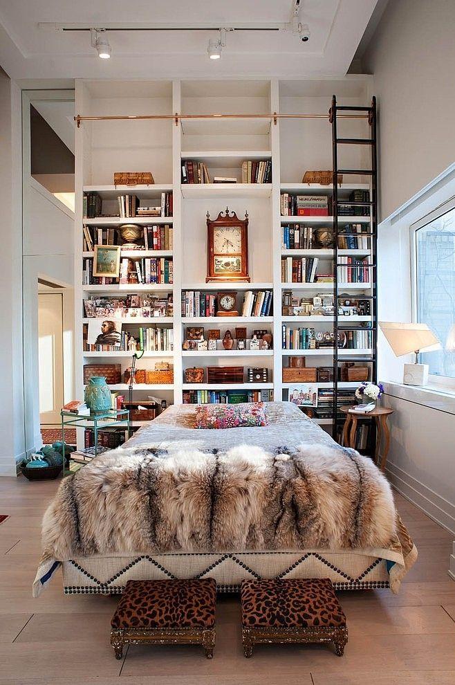 New York City Apartment by Denizen Design