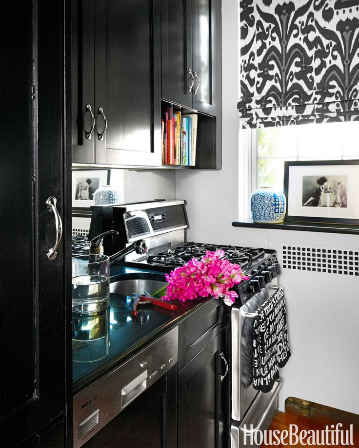 20-Something Manhattan Apartment - First Apartment Decorating Ideas - House Beautiful