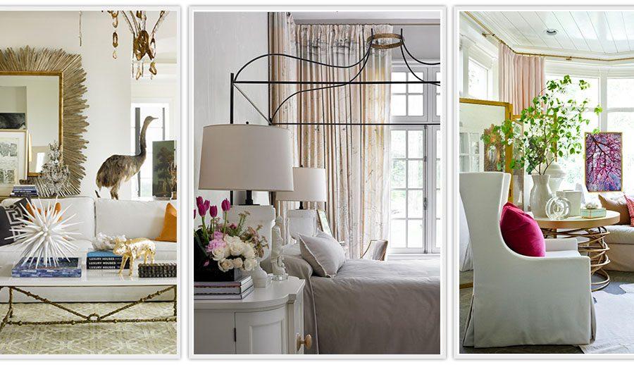 Designer to Love: Melanie Turner