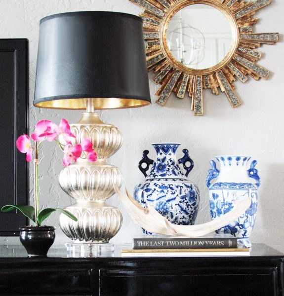 Pulling a Space Together with Accessories: Spotlight on Ginger Jars