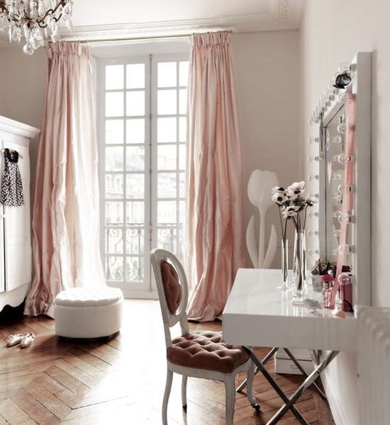 Parisian Homes To Die For