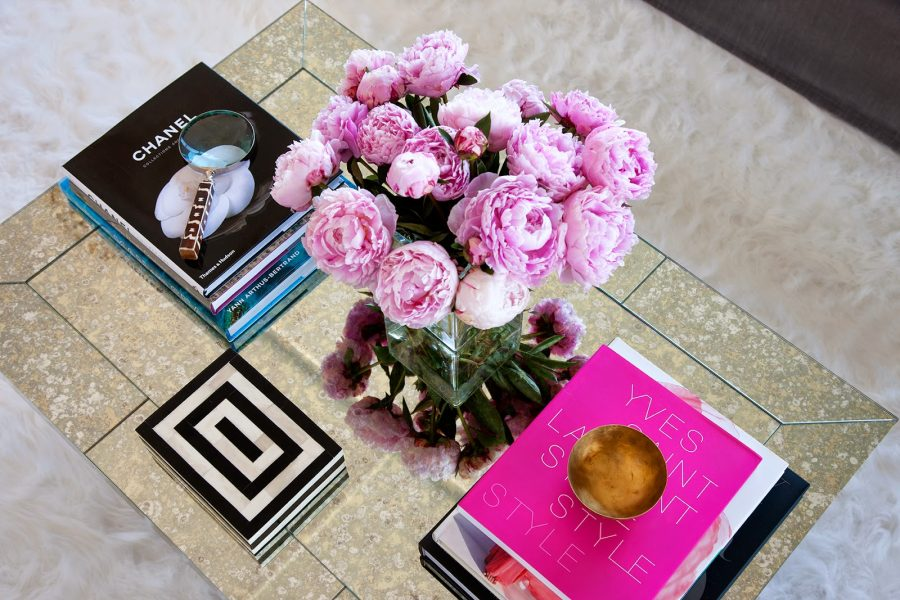 Gorgeous Coffee Table Decor Ideas