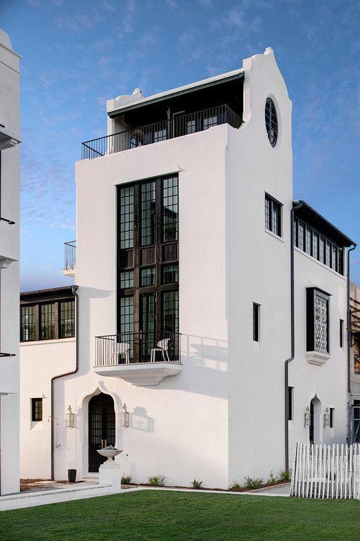 Alys Beach, Florida - Dungan-Nequette Architects