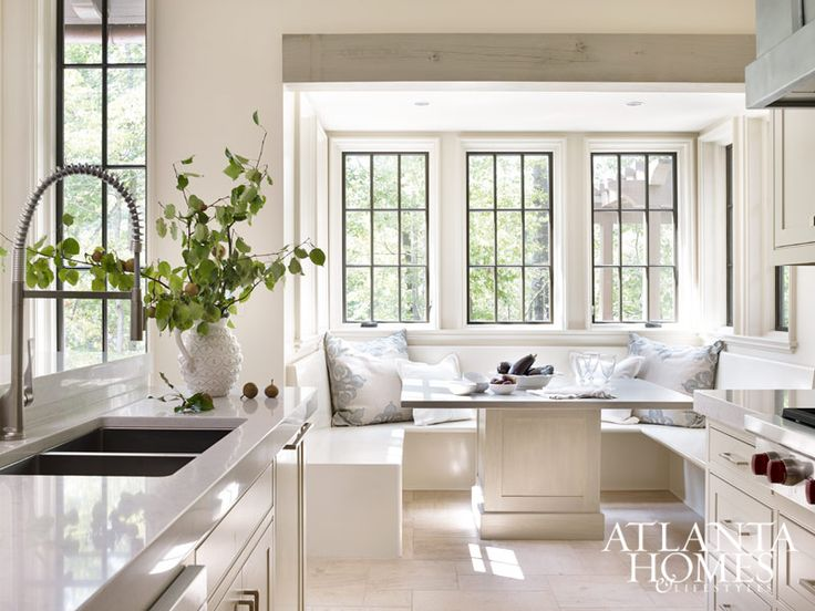 Love this. Calm & Collected | Atlanta Homes & Lifestyles