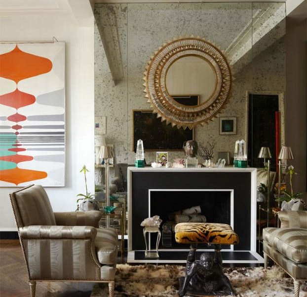 Update Your Look: Creative Ideas for Fireplace Surrounds