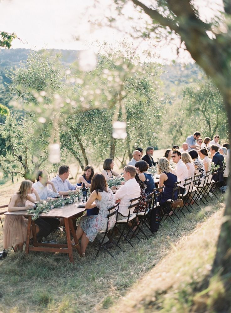I Do! Seven Reasons Why You Should Have Your Wedding in Italy