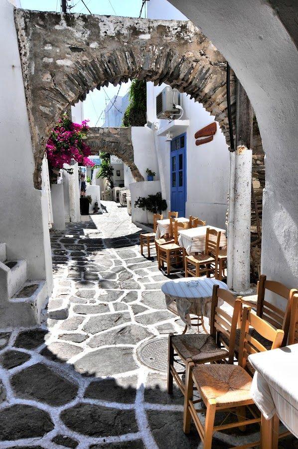 Paros - Top 10 Greek Islands you Should visit in Greece