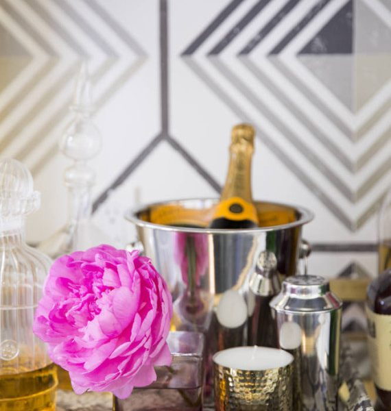 Mixed Metals: Proof You CAN Use Silver & Gold