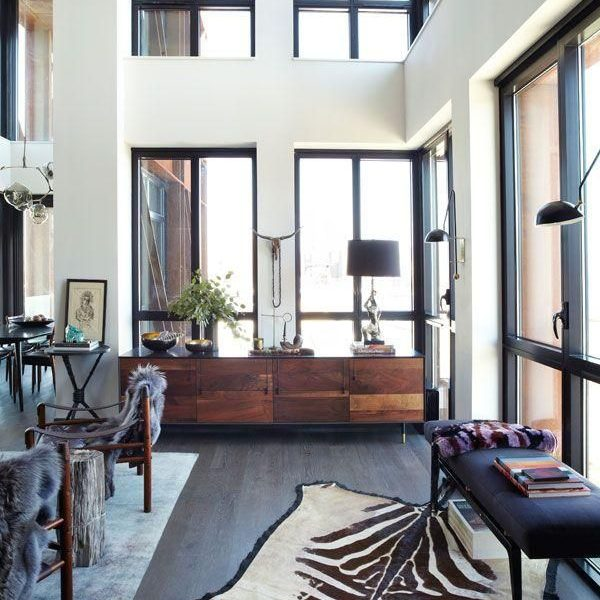 5 Homes That Prove Windows Can MAKE A Space