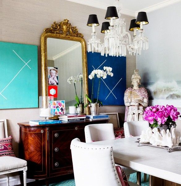 Dining Rooms You MUST See