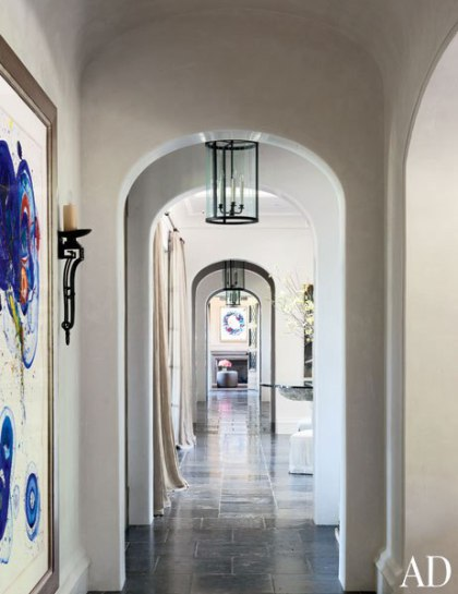 Gisele and Tom's LA Home–A MUST SEE