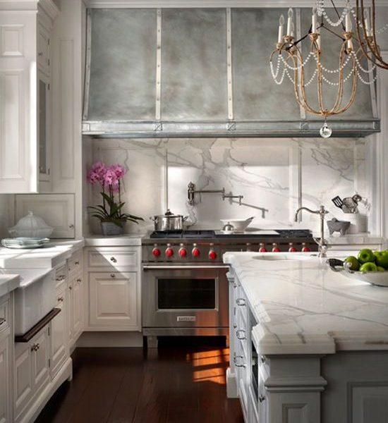 A Kitchen To Love