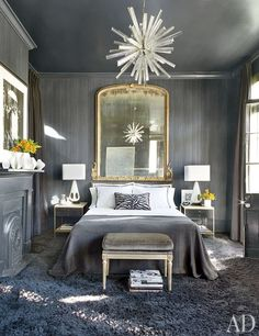 Lee Ledbetter Decorates a Historic New Orleans Home : Interiors + Inspiration : Architectural Digest