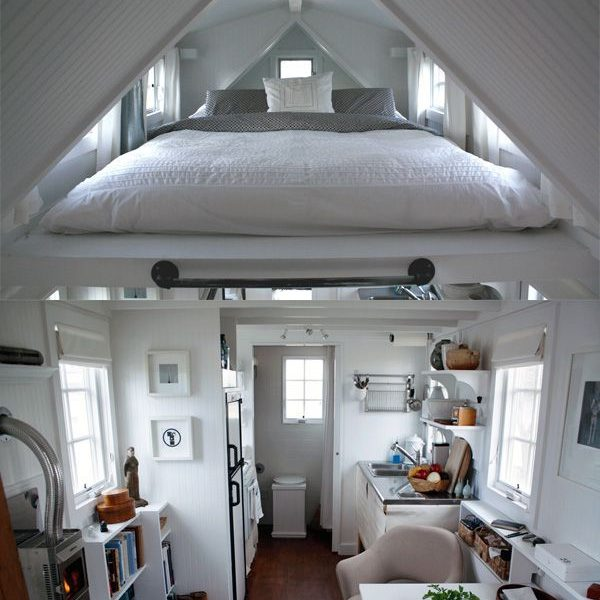 Crazy Cool Spaces You HAVE to See