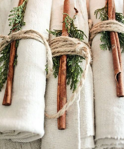 Last Minute Ideas For Holiday Entertaining
