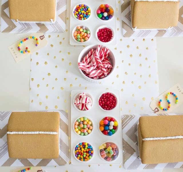 DIY Holiday Crafts, Parties, and Activities