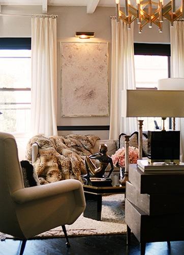 Interior Design Showcase: Ryan Korban | two & three designers:
