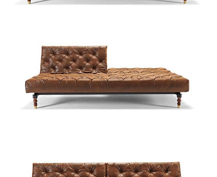 A Multi-Functional Sofa To Check Out