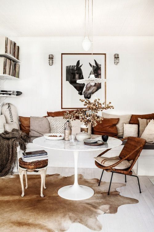10 Stylish Color Schemes to Inspire Your New Space | Apartment Therapy: