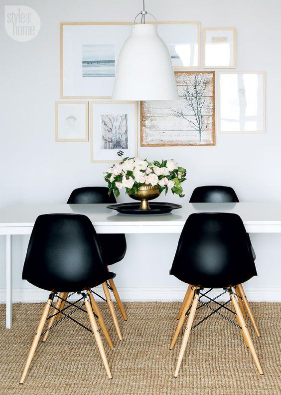 Condo tour: Modern boho chic - Style At Home: