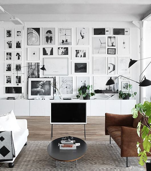 Wall Galleries That Work