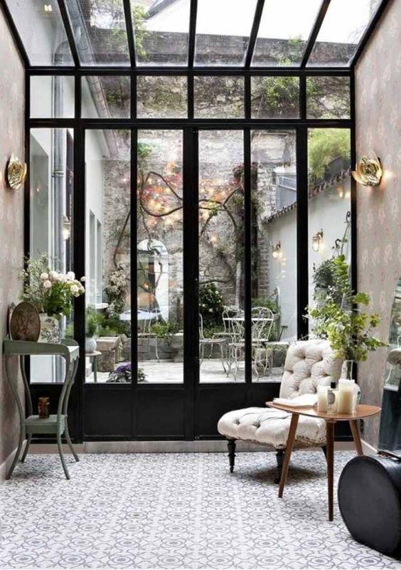 Architecture : investir dans de belles portes - FrenchyFancy: